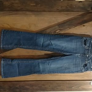 Maurices 5/6 Reg Jeans
